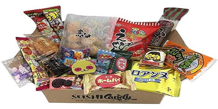 Quels-sont-les-gâteaux-et-bonbons-japonais-populaires